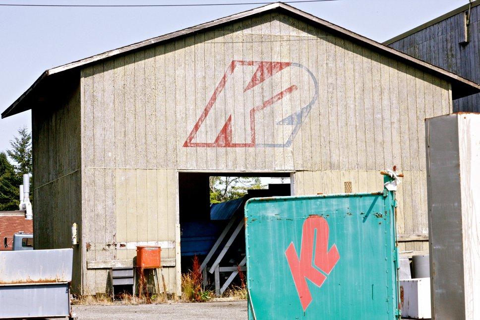 Old K2 Factory HQ