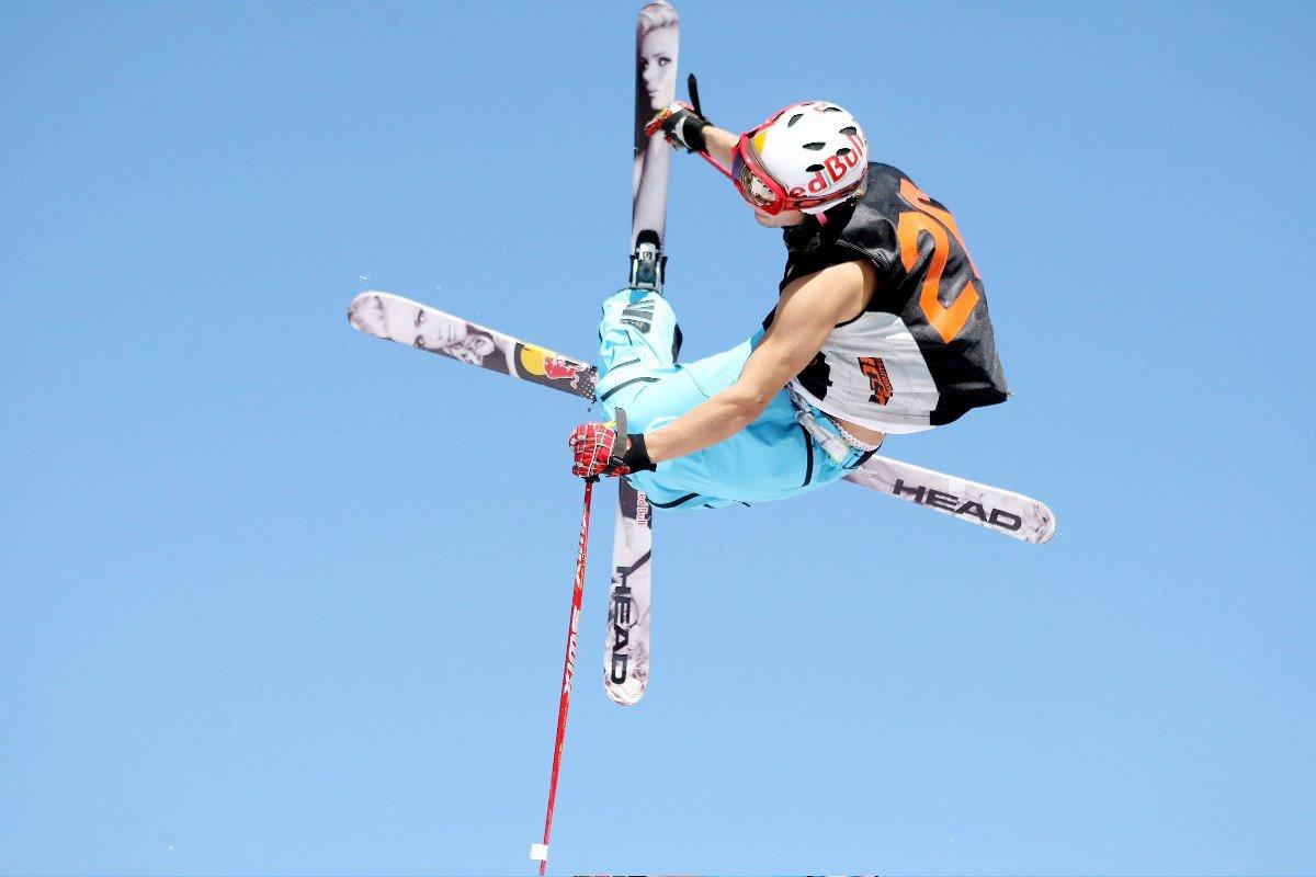 Sweet skis