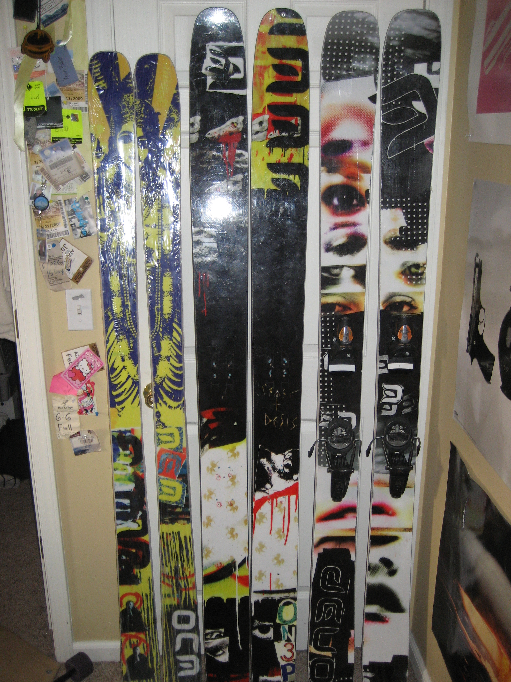 ON3P side of the quiver