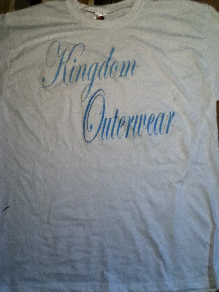 Kingdom T-Shirt 2