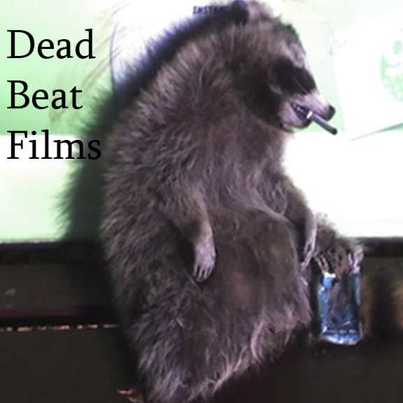 Dead beat films logo