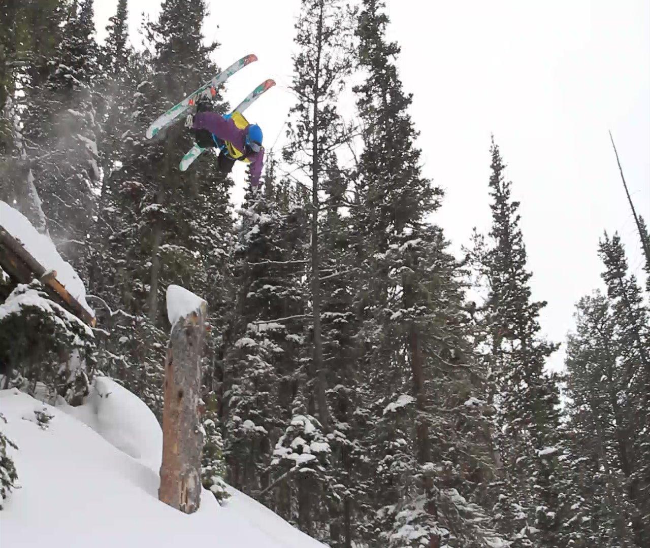 Downdays in Montana