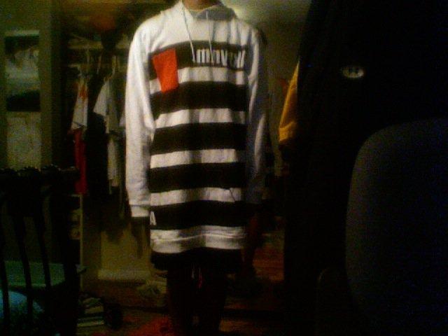 Ak hoodie 10/10 brand new