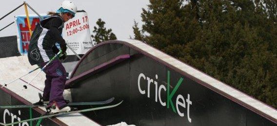 Cricket Bend