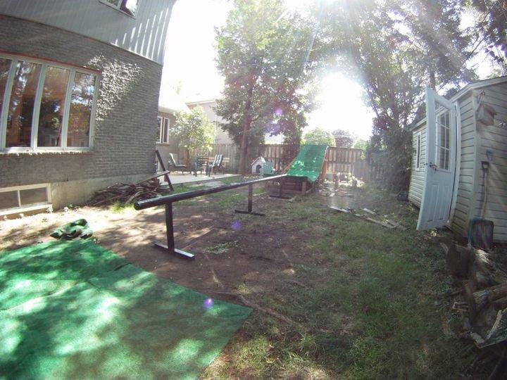 Summer set up rails