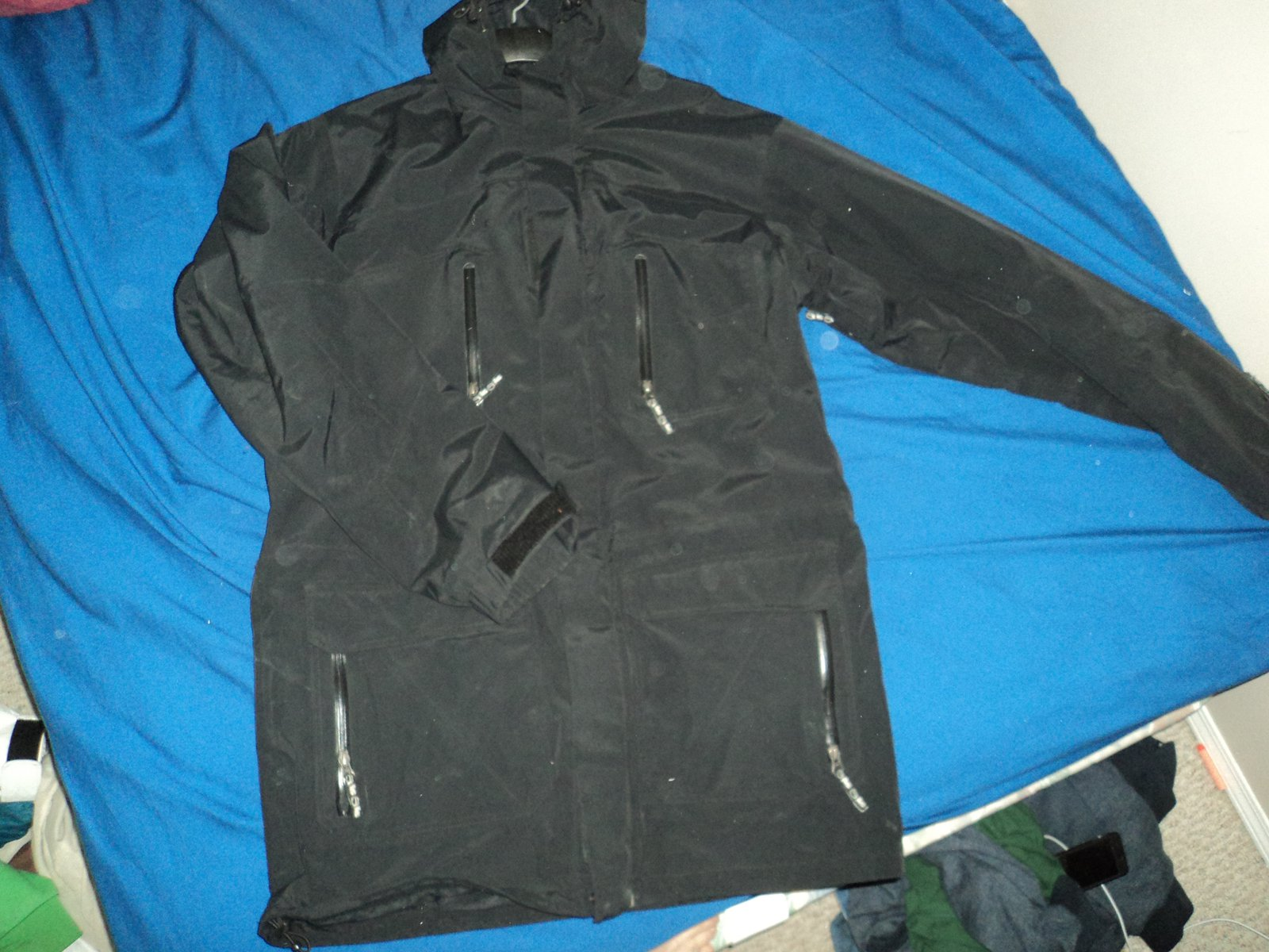 Xl darkside jacket