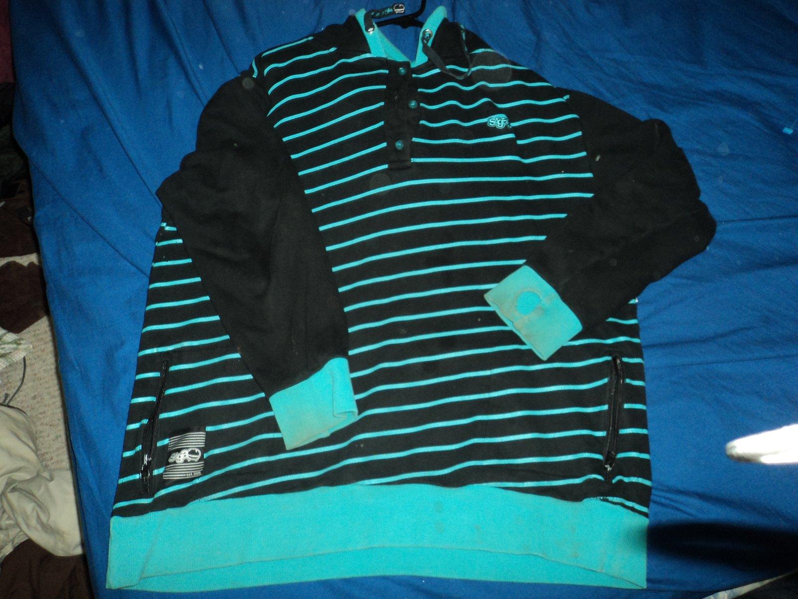 Xl saga sweater