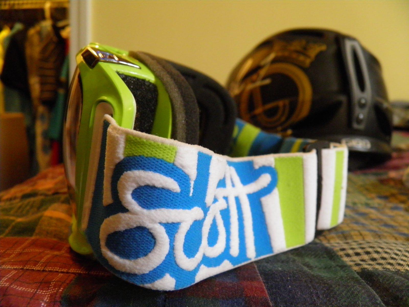 Scott Fixes 1