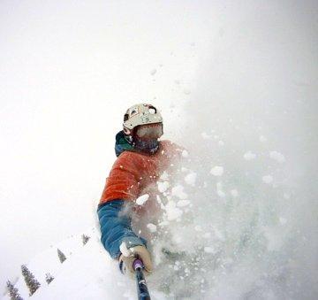 Vail Powder 2011 #5