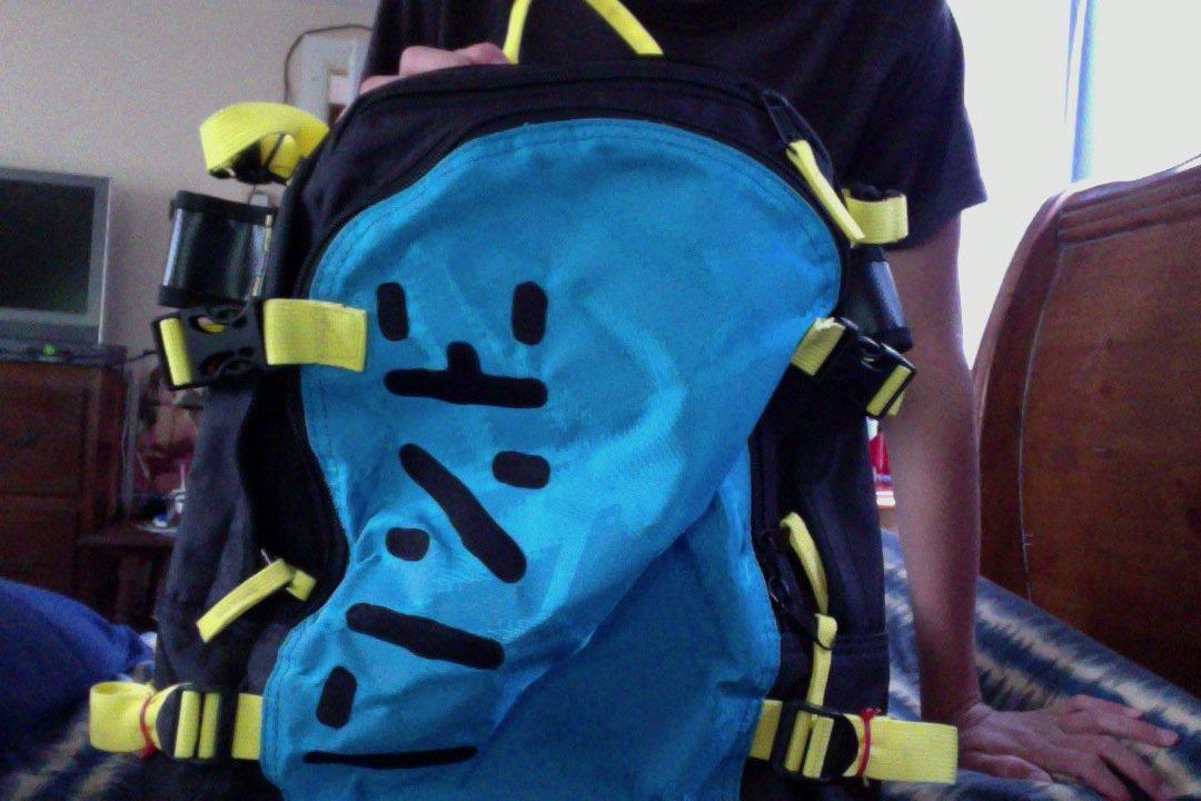 Line bpack