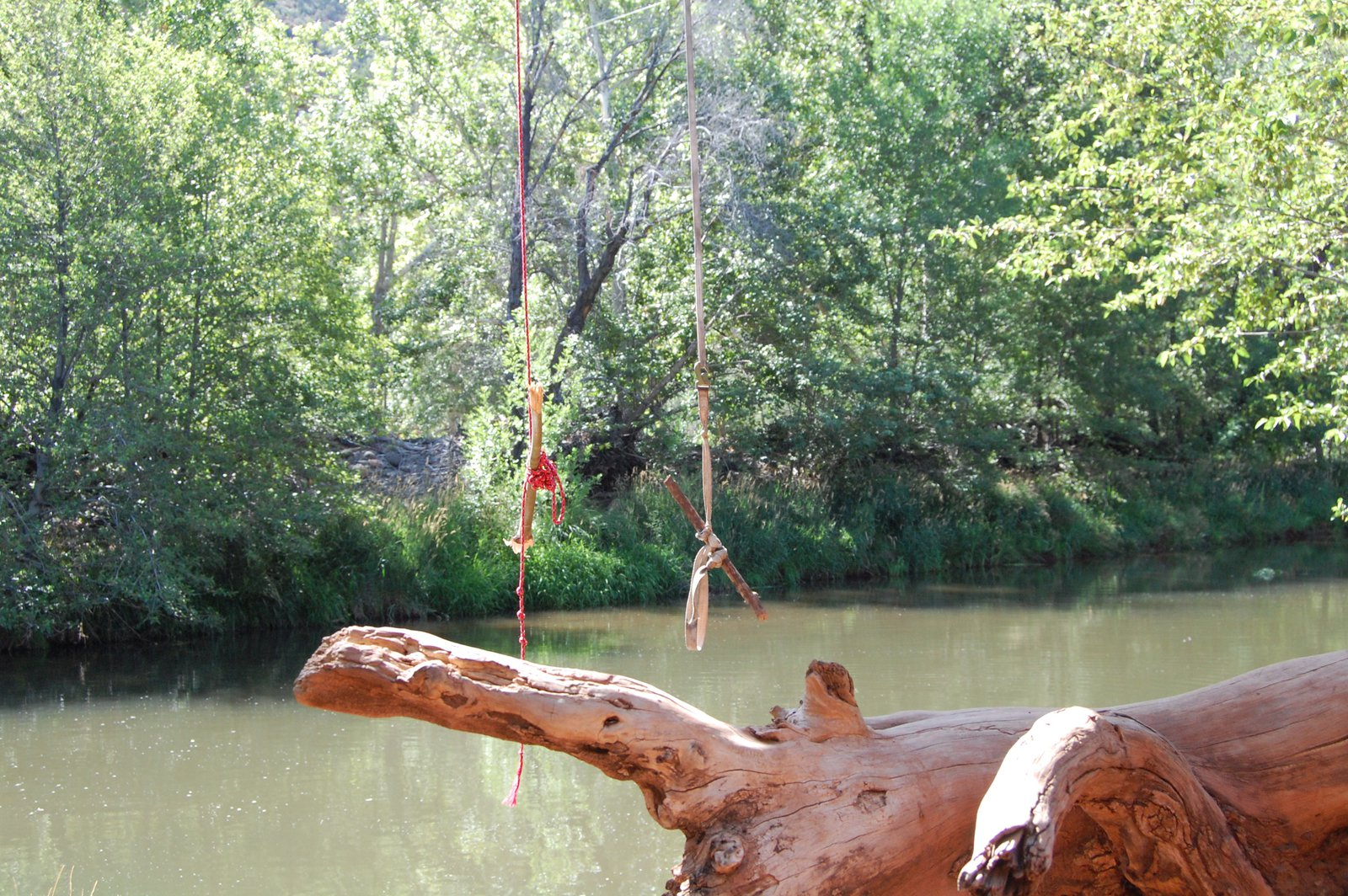 Creek Time