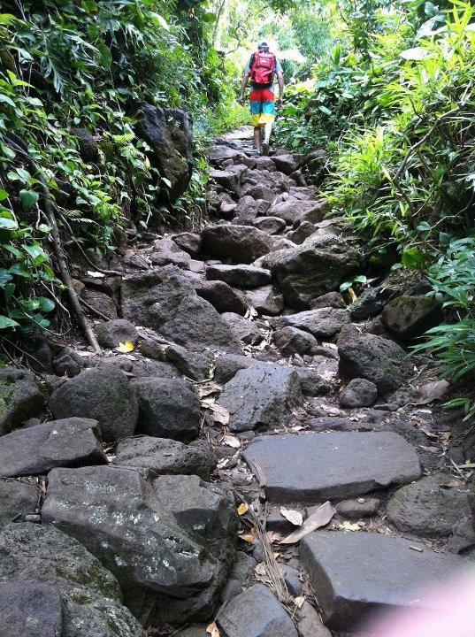 Kawai Trail