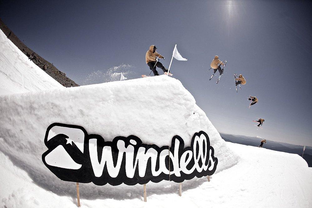 Windells Camp - Jason Arens