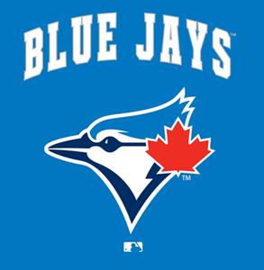 New Blue Jays