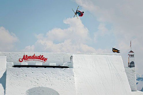 Markus Eder Season 2011 Edit