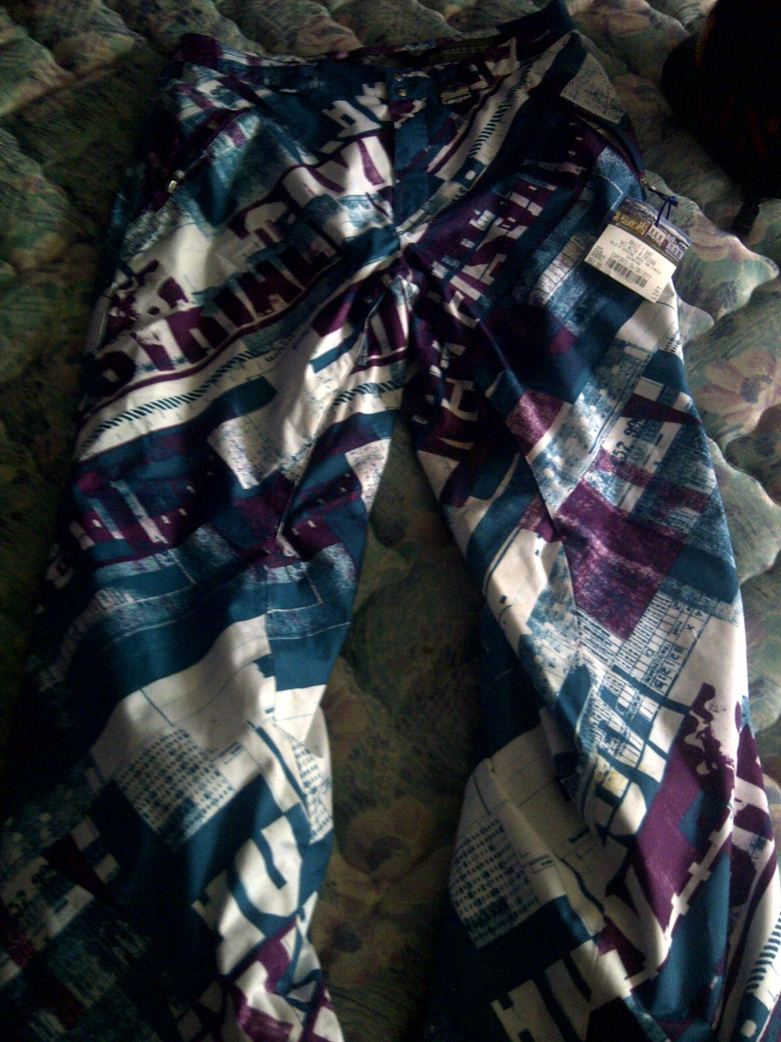 Oakley Pants XL