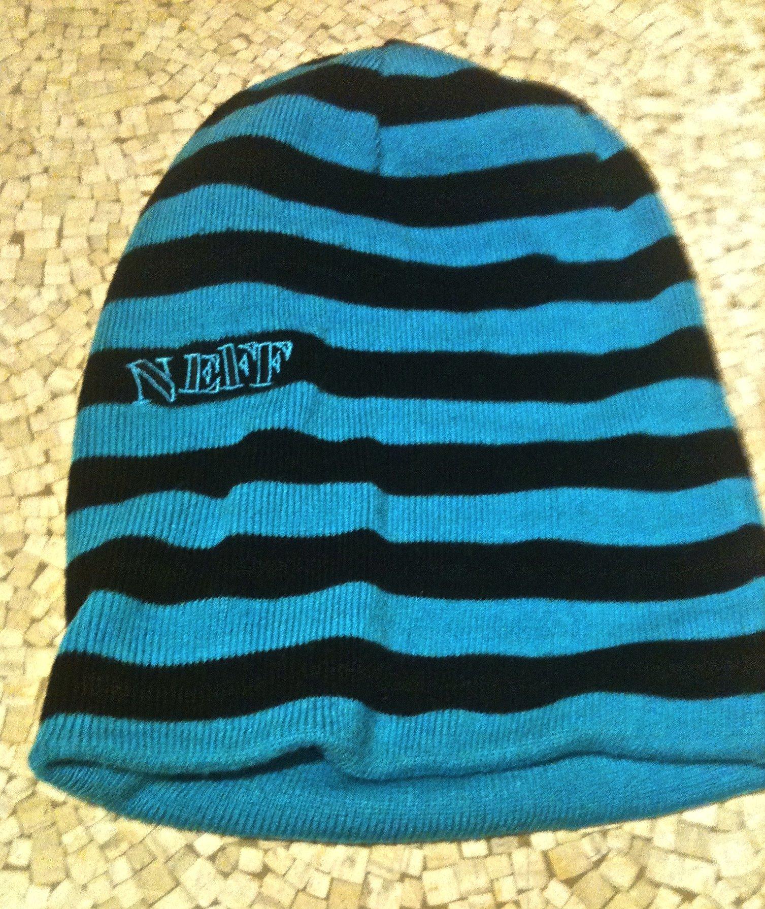 thread hat