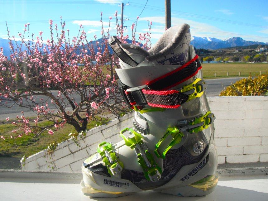 FS Tecnica Boots