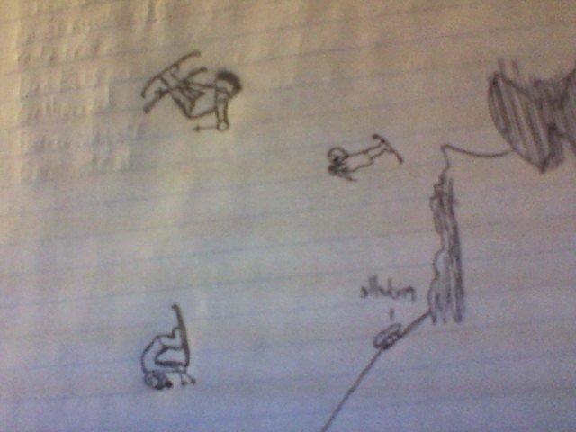 Ski Doodles3