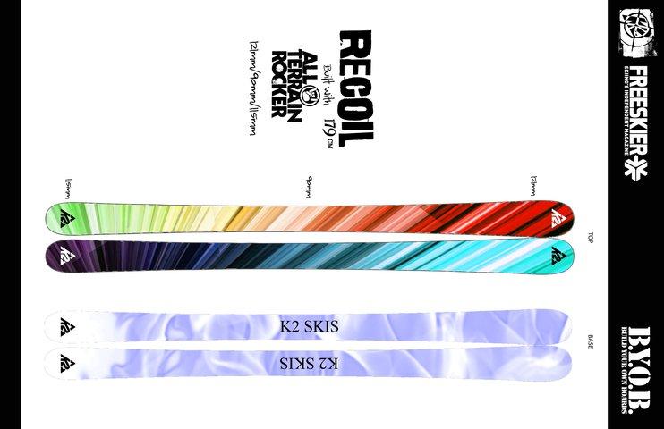 K2 BYOB entry glow base