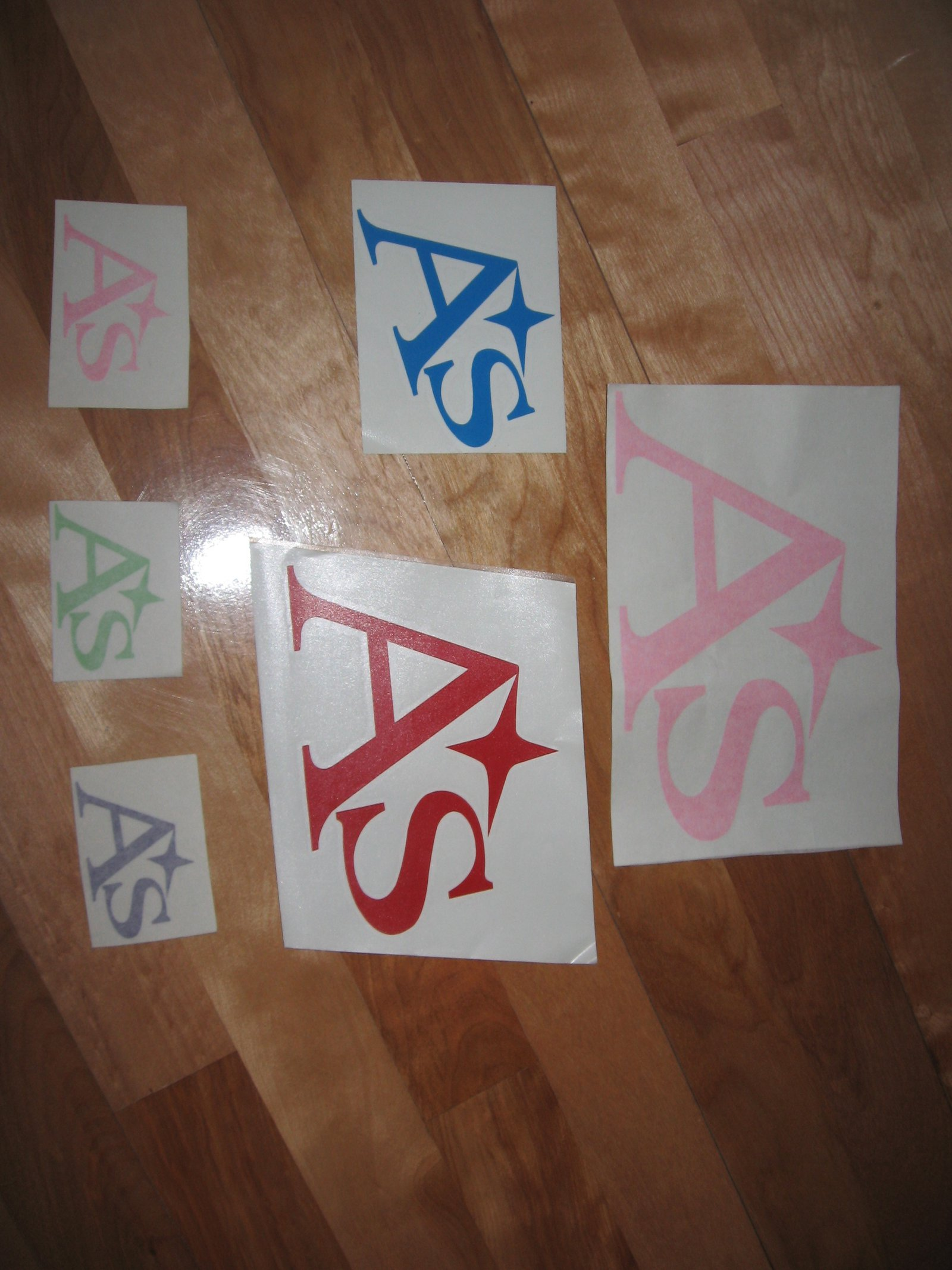 axis die cuts
