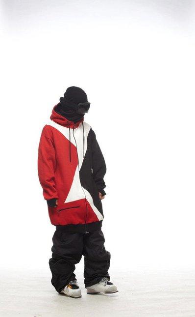11/12 ehoto hoodie - Burst