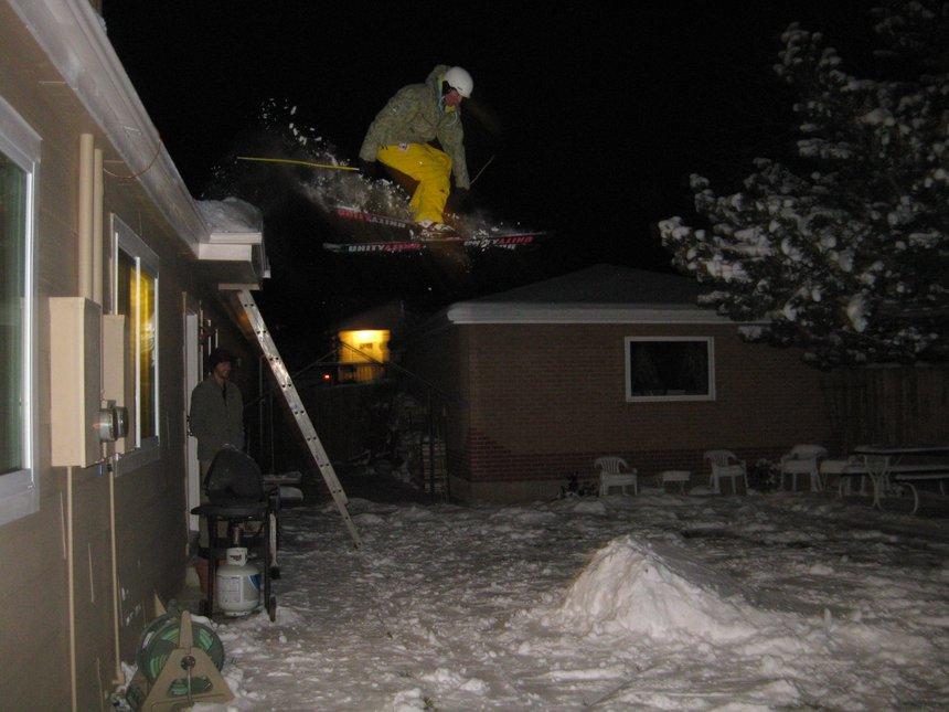 Roof Drop