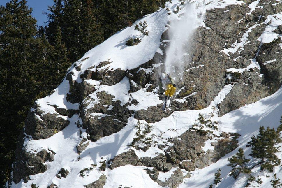 Taos Finals