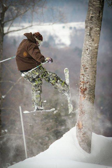 tree tap