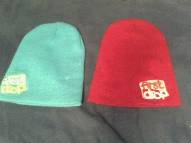 Both FD hats