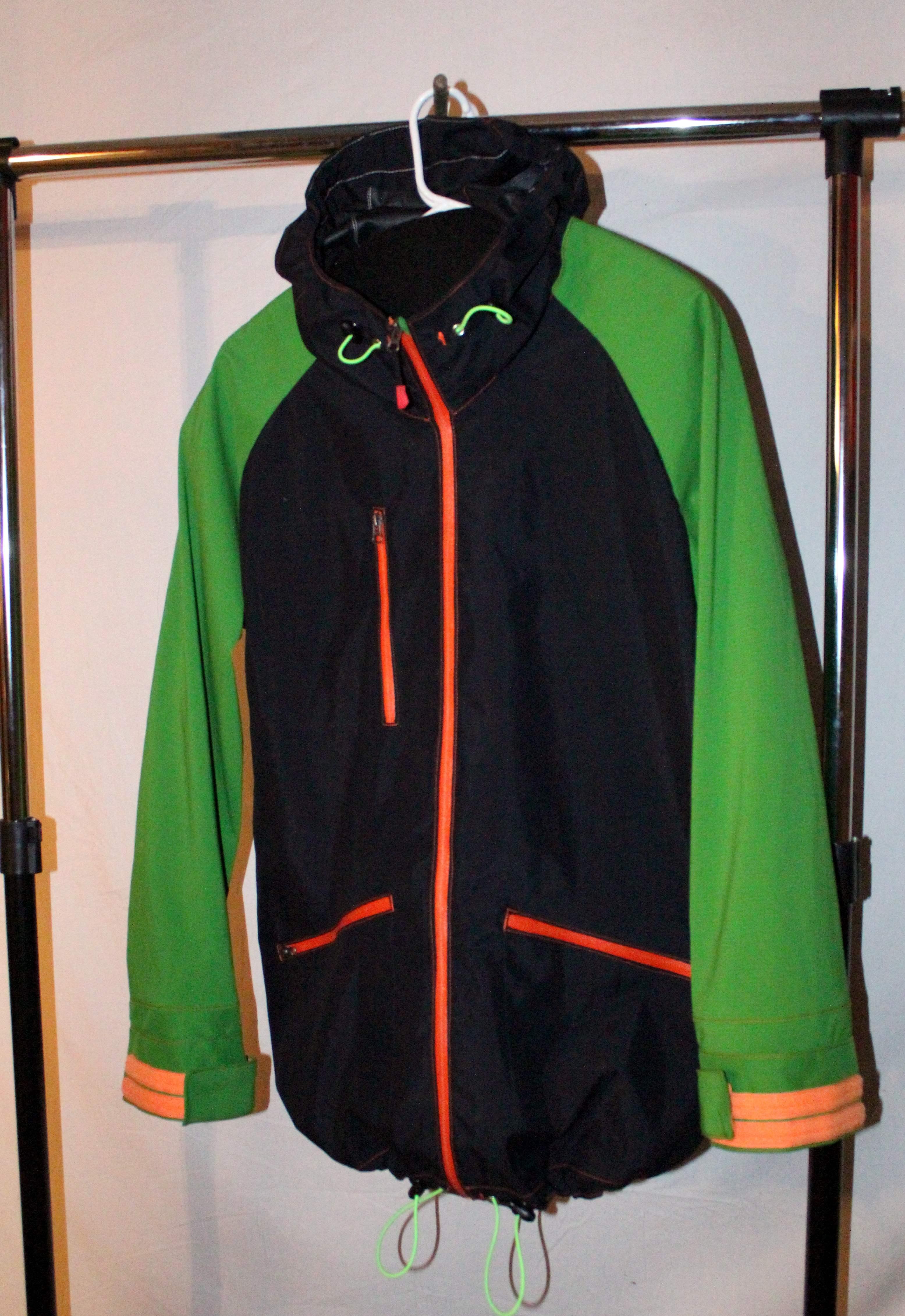Wileys Jacket