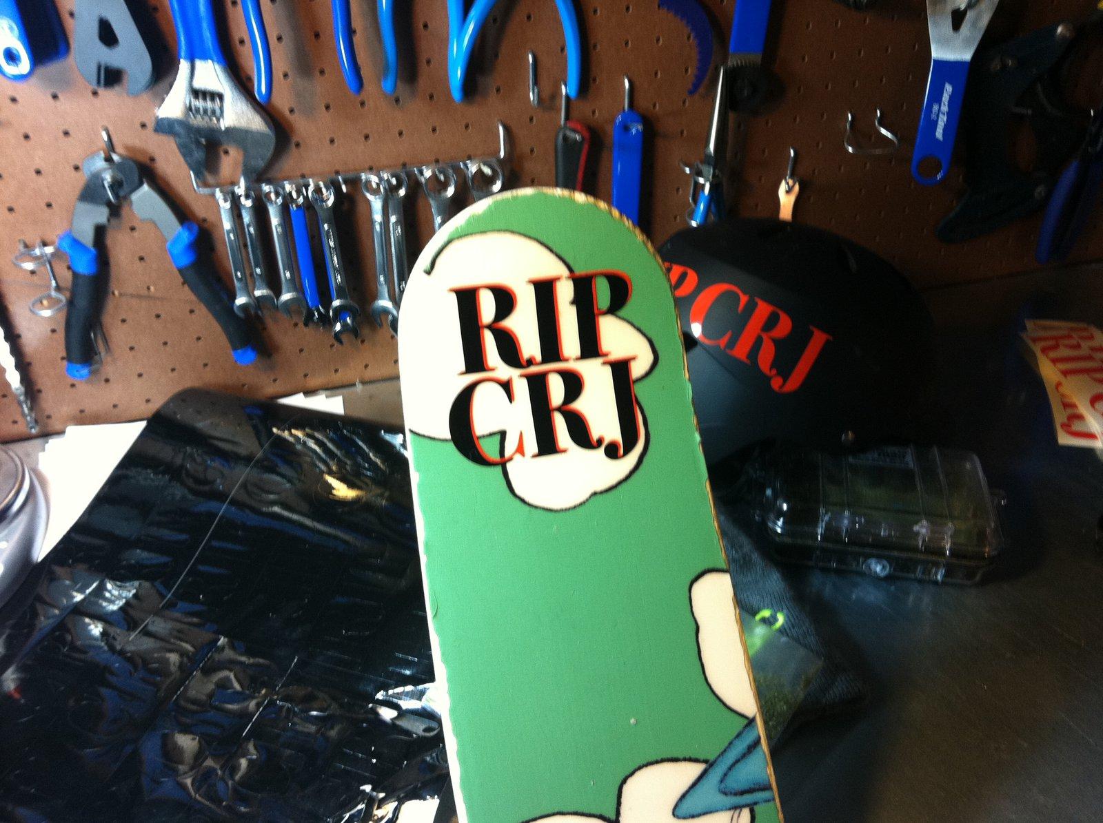 RIP CRJ