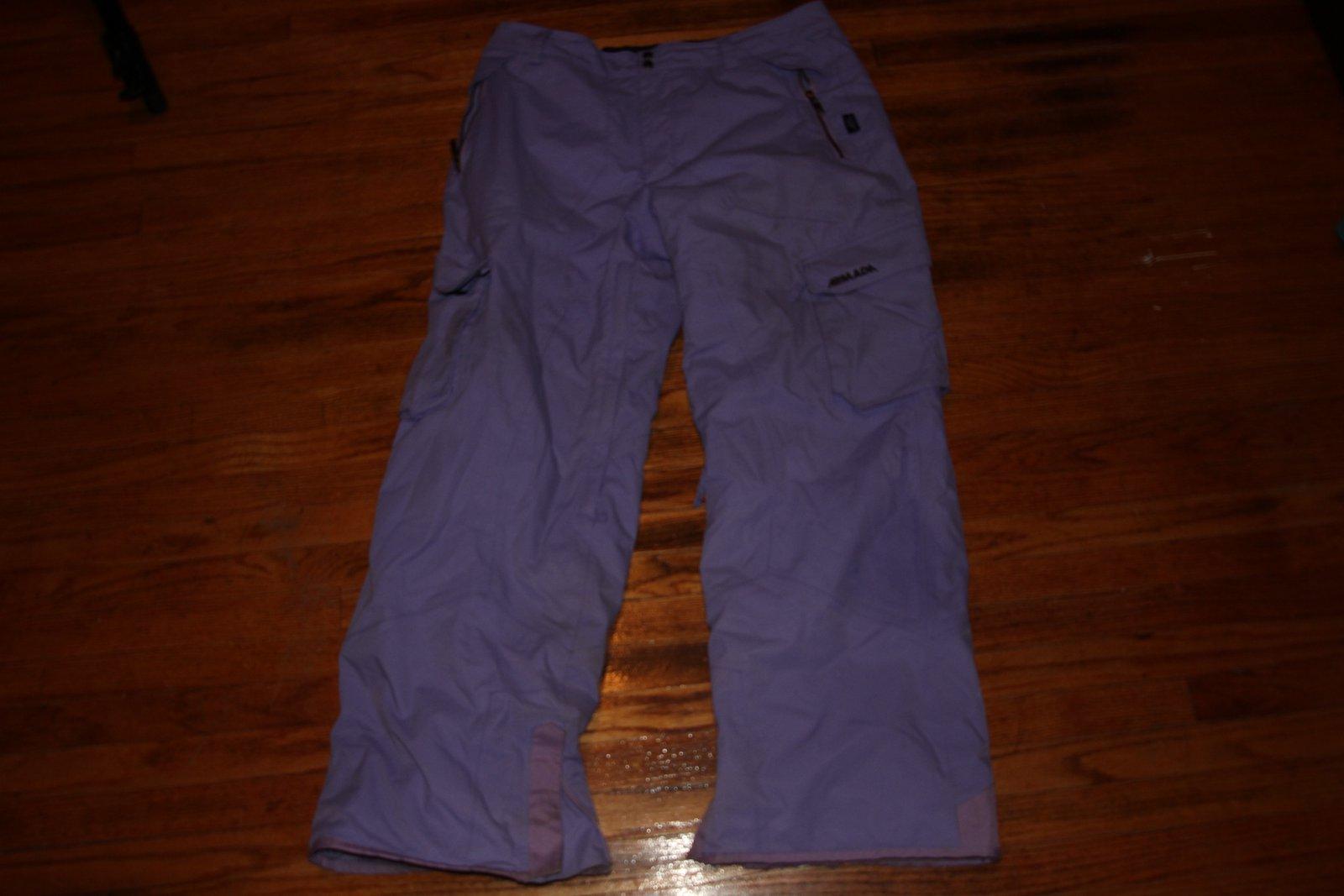 Armada Pants