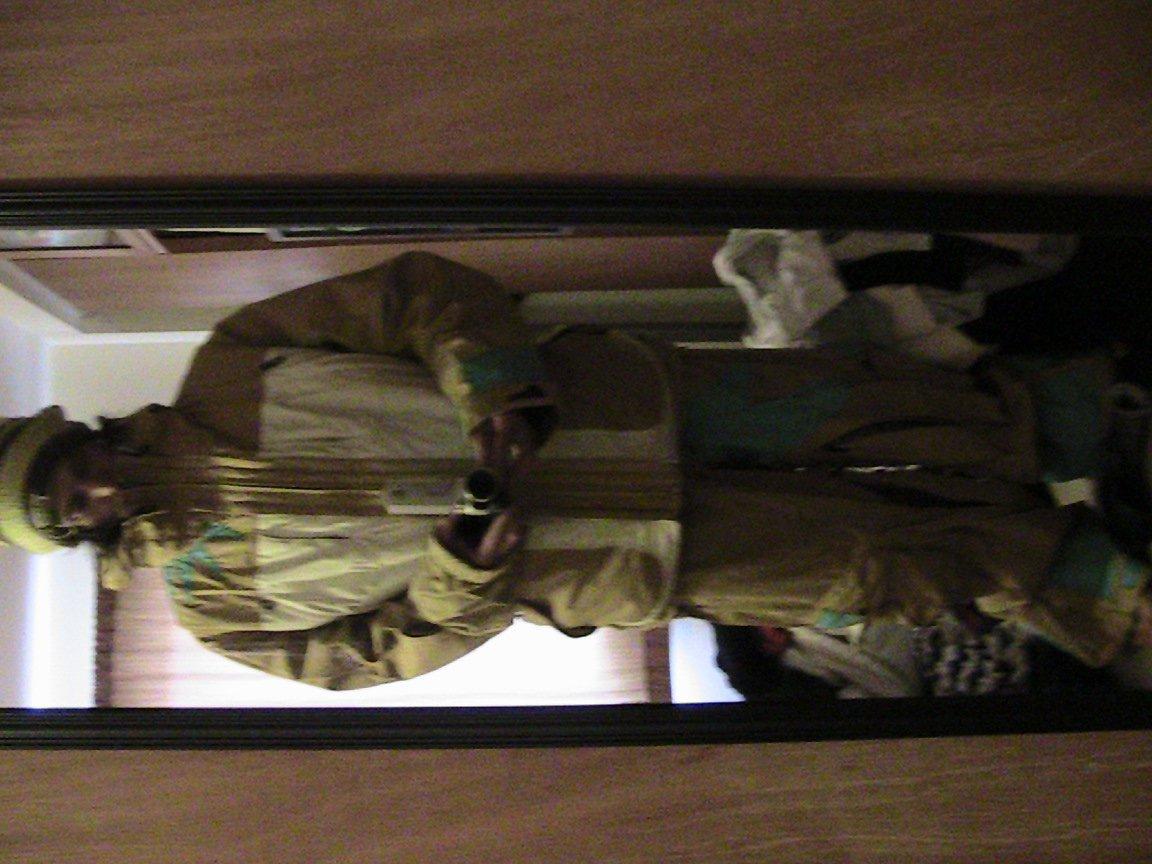 Me Custom suit (not 4 sale)