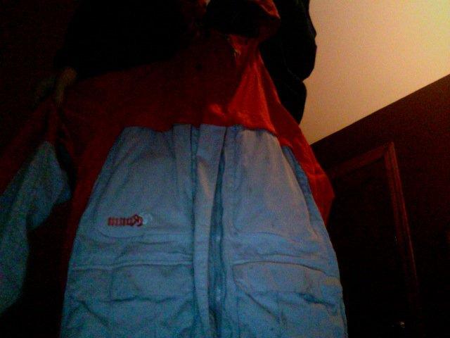 Ronin Jacket FS