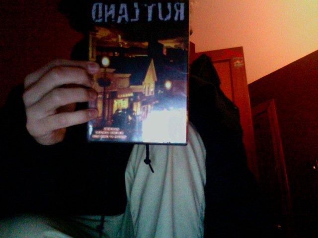 Rutland DVD FS