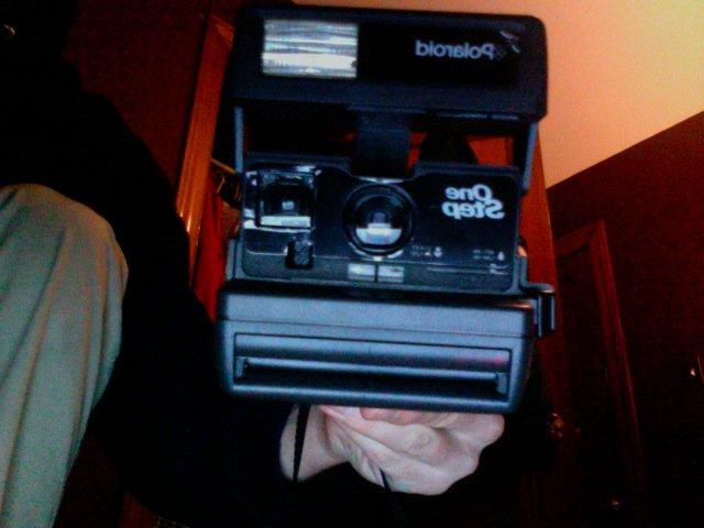 Polaroid Cam FS