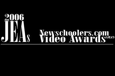 The JEA Video Awards!
