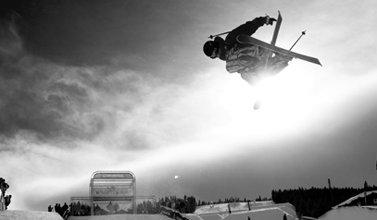 The Ski Tour - Breckenridge