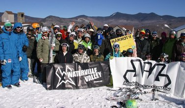 Jib Academy:  Waterville Valley