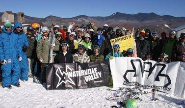 Jib Academy:  Waterville Valley