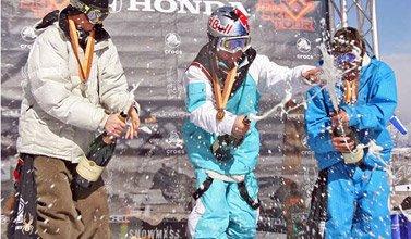 The Ski Tour: Aspen