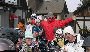 Snow Trails Jib Academy