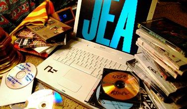 JEA! Video Award Winners!