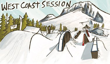 Announcing the West Coast Session!