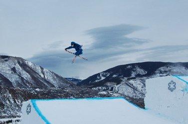 X-Games Predictions (Win Fischer skis!)