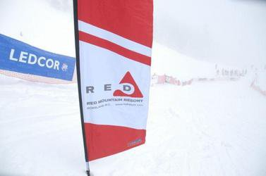 Canadian Freeski Open at Red