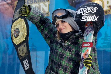 US Open Women's Pipe