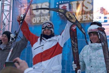 US Open Men's Pipe