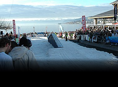 The Montreux Jib Festival
